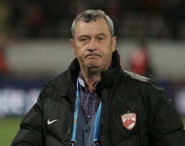 Lovitură la Dinamo. Vine Rednic, pleacă Niculescu