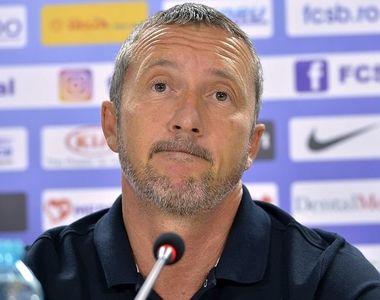 """Decizia luată de CSU Craiova înainte de partida cu FCSB! Mihai Stoica: """"Noi nu..."""