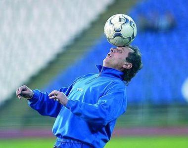 Ilie Balaci a murit impacat! Cati bani avea in cont regretatul fotbalist si cu ce...