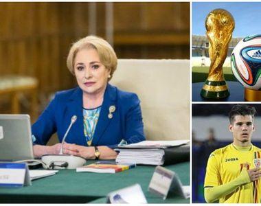 Să vezi şi să nu crezi: România poate fi gazda unui campionat mondial! Planul prin care...