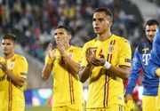Obiectivul lui Contra: 6 puncte din dubla cu Lituania si Muntenegru
