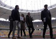 Vizita UEFA pentru EURO 2020