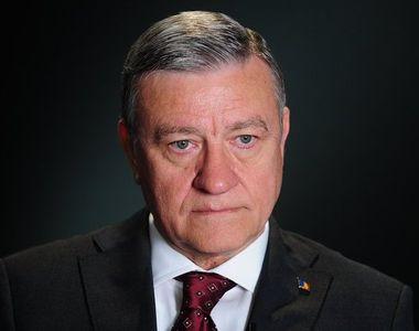 Doliu în familia lui Mircea Sandu! Mama fostului preşedinte al FRF a murit