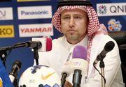 """Clubul Al Wahda a anunţat despărţirea de Laurenţiu Reghecampf: """"Mulţumesc, Reghe!"""""""