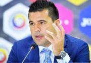 """Cosmin Contra, după tragerea la sorţi a preliminariilor Campionatului European 2020: """"Nu este o grupă imposibilă. Sperăm la calificare"""""""