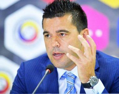 Cosmin Contra, după tragerea la sorţi a preliminariilor Campionatului European 2020:...