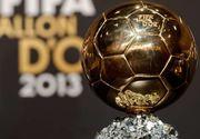 Balonul de Aur 2018! Cine sunt favoriţii la câştigarea trofeului? Messi şi Ronaldo nu sunt printre ei!