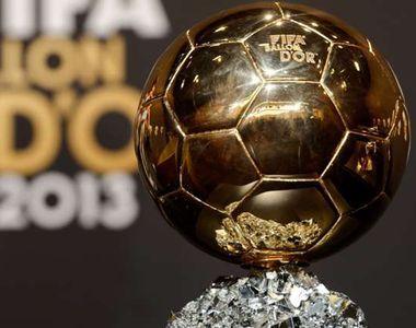 Balonul de Aur 2018! Cine sunt favoriţii la câştigarea trofeului? Messi şi Ronaldo nu...