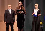 Simona Amânar a primit un Premiu de Excelenţă! Fosta mare campioană olimpică şi mondială are 39 de ani şi 3 copii