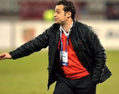 """Drama teribilă a lui Mihai Teja, noul antrenor al Stelei: """"Un an de zile am fost..."""