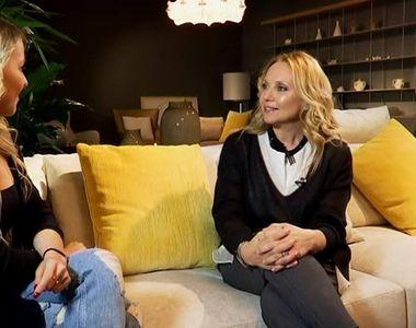 Camelia Sucu, una dintre cele mai de succes femei din Romania, interviu pentru Codul...