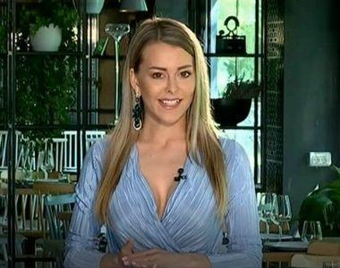 Sotia lui Dan Petrescu arata splendid la cei 42 de ani ai sai! Afla-i secretul din...