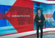 """Hotii de combustibil care au atacat echipa """"Sabbagh in actiune"""" s-au ales cu dosar penal. Jurnalistii au fost loviti cu bate si topoare"""