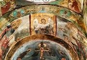 Manastirea Carnu, cea mai veche asezare monahala din zona Buzaului. Ati fost aici?