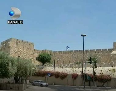 Ilinca Obadescu va invita intr-o calatorie in Ierusalim. Prin ce trairi puteti trece...