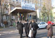 Perchezitii la Spitalul Marie Curie. Doi colegi din echipa lui Burnei, audiati in calitate de martori. Biroul doctorului, sigilat de procurori | UPDATE