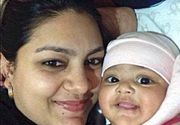 "O mama si-a omorat fiica ""posedata"" si a aruncat-o intr-un parau. Apoi le-a spus politistilor ca fata a fost rapita"