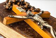 De ce trebuie sa-ti faci cruce la masa, cand iesi din casa si inainte sa te apuci de treaba!