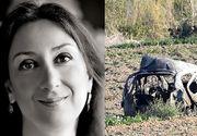 """""""M-am uitat pe jos, bucati din mama mea erau peste tot!"""" Fiul jurnalistei malteze asasinate acuza autoritatile de incompetenta"""