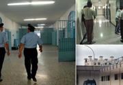"""Ce a facut un roman intr-un penitenciar din Italia a ingrozit gardienii. """"In toti anii mei de serviciu nu am vazut asa ceva!"""""""