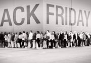 Sigur ai auzit de Black Friday, dar stii de unde vine acest obicei? Afla totul despre ziua in care totul se cumpara la pret redus