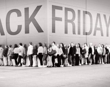 Sigur ai auzit de Black Friday, dar stii de unde vine acest obicei? Afla totul despre...