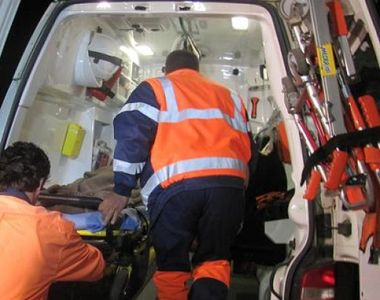 Tragedie in Neamt! O femeie de 74 de ani a murit, iar fiul ei a fost ranit, in urma...