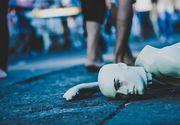 Un tanar din Oradea a fost UCIS cu brutalitate, apoi acoperit cu frunze! A fost gasit dezbracat si cu capul zdrobit