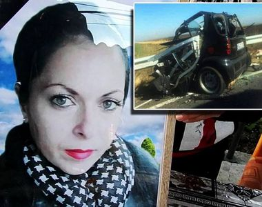 O tanara din Rosiorii de Vede s-a sinucis din cauza sotului drogat care o teroriza cu...