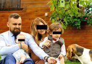 Tragedie fara margini in Pitesti. Un tanar politist, tatal a doi copii, a murit in plina strada