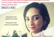 Colegii Denisei Lăzău luptă pentru VIAŢA tinerei studente de la medicină