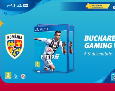 Primii patru componenti ai echipei nationale de FIFA vor fi anuntati la Bucharest...