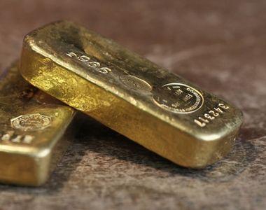 China intra pe piata aurului si cumpara un seif de 90 de miliarde de dolari in Londra!...
