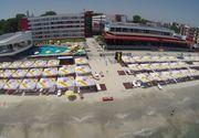 Singurul hotel de pe litoral care este afiliat unui grup international va fi scos la vanzare. Proprietatea are 290 de camere