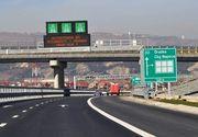 Guvernul ne promite 1.500 de kilometri de autostrada, 5.000 de km de cale ferata, dar si 15 aeroporturi si 32 de porturi