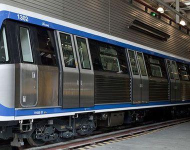 Exproprieri masive pentru constructia magistralei de metrou care ajunge la Otopeni....