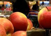 Productia de fructe si legume, afectata grav de vremea din ultima perioada. La ce sume uriase se va vinde de acum un kilogram de rosii sau de cartofi