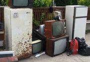 V-ati luat electrocasnice noi? Vindeti-le pe cele vechi, nu le aruncati!