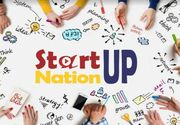 Start-Up Nation! Cati bani acorda statul antreprenorilor aflati la inceput de drum