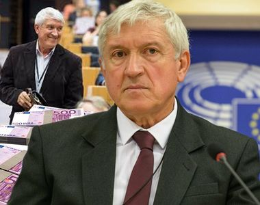 Europarlamentarul Mircea Diaconu are venituri colosale! Celebrul actor a încasat 18.750...