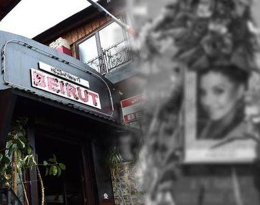Tristeţe mare la mormântul cântăreţei moarte în restaurantul Beirut! Ce a făcut familia...