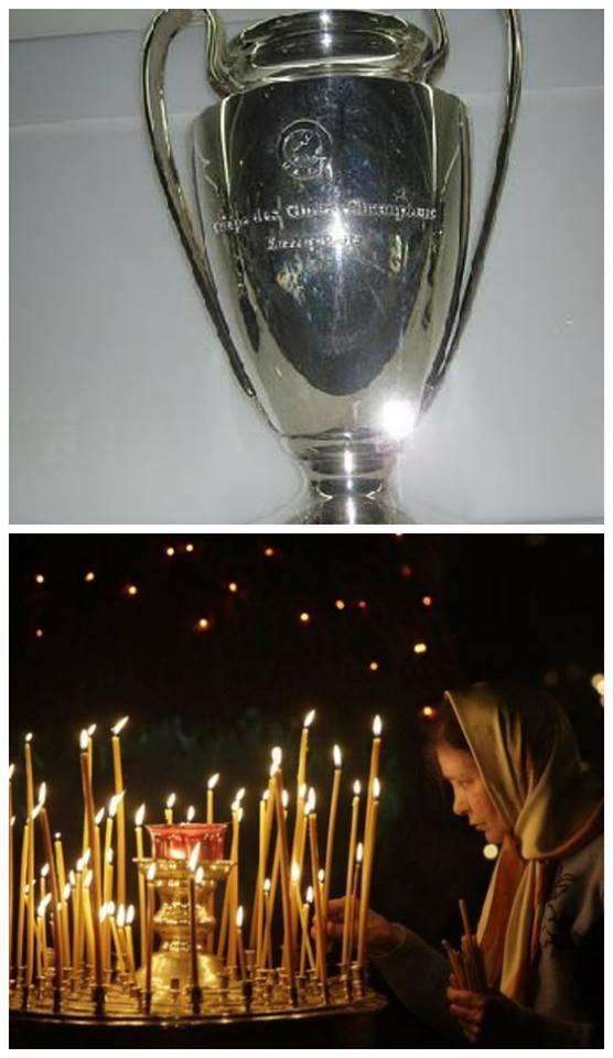 A MURIT antrenorul care a cucerit Cupa Campionilor Europeni! Steaua lui a apus, din păcate!