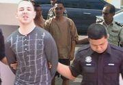 Ultima şansă pentru românul condamnat la moarte în Malaezia! Ce trebuie să facă Ionuţ Gologan pentru a se întoarce nevătămat în ţară
