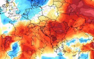 Vremea din România o ia razna din nou! Ce se întâmplă cu temperaturile în perioada următoare