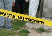 Moarte misterioasă într-un sat din Moldova! Cadavrul femeii era întins pe pat și fără haine