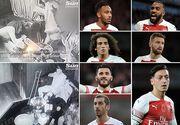 Noi detalii în cazul fotbaliștilor lui Arsenal surprinși consumând substanțe interzise la o petrecere! Ce hotărâre a luat clubul
