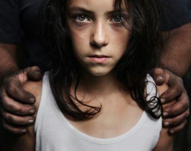Fetiță româncă, abuzată timp de 5 ani de un italian bătrân! Micuța a fost supusă la...