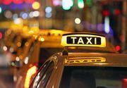 """Prinși cu """"maimuța""""! Taximetriștii bucureșteni au avut parte de o noapte furtunoasă în urma unei razii efectuate de Poliția Rutieră"""