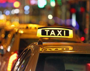 """Prinși cu """"maimuța""""! Taximetriștii bucureșteni au avut parte de o noapte..."""