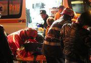 Explozie puternică într-un bloc din județul Hunedoara! Un bărbat a fost găsit decedat în apartament